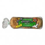 [Food For Life] Ezekiel 4:9 Flourless Breads Burger Buns, Super Grain Sesame  At least 95% Organic