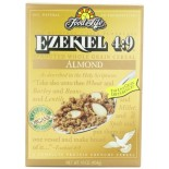 [Food For Life] Cereal Ezekiel 4:9 Almond  At least 95% Organic