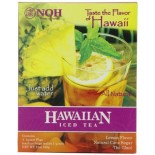 [Noh Foods Of Hawaii] Teas Hawaiian Iced Tea, Instant