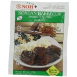[Noh Foods Of Hawaii] Seasoning Mixes Korean BBQ (Kal bi)