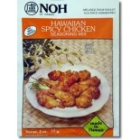 [Noh Foods Of Hawaii] Seasoning Mixes Hawaiian Spicy Chicken