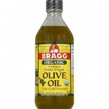 [Bragg] Olive Oils Extra Virgin  At least 95% Organic