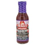 [Bragg] Salad Dressings Braggberry Dressing & Marinade  At least 95% Organic