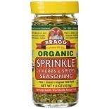 [Bragg] Seasonings Sprinkle, Herb & Spice  At least 95% Organic