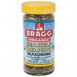 [Bragg] Seasonings Sea kelp  At least 95% Organic