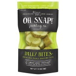 [Oh Snap!]  Pickle, Dilly Bites