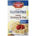 [Arrowhead Mills] Hot Cereals Instant, Quinoa & Oat