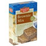 [Arrowhead Mills] Mixes Brownie  At least 70% Organic