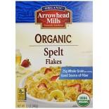 [Arrowhead Mills] Cereals Spelt Flakes  At least 95% Organic