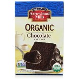 [Arrowhead Mills] Mixes Cake, Chocolate  At least 95% Organic