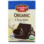 [Arrowhead Mills] Mixes Cake, Chocolate  At least 95% Organic