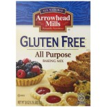 [Arrowhead Mills] Mixes All Purpose Baking, WF  At least 70% Organic
