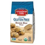 [Arrowhead Mills] Flours Brown Rice  At least 95% Organic