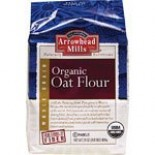 [Arrowhead Mills] Flours Oat  At least 95% Organic