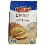 [Arrowhead Mills] Flours Rye  At least 95% Organic