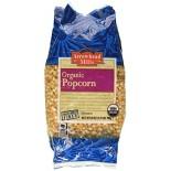 [Arrowhead Mills] Grains Popcorn, Yellow  At least 95% Organic