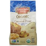 [Arrowhead Mills] Flours Coconut GF  At least 95% Organic