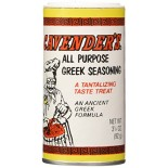 [Cavender] Spice/Seasonings Greek Seasoning