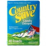[Country Save]  Laundry Detergent