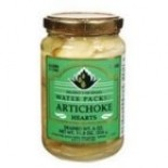 [Marin Foods] Condiments Artichoke Hearts