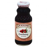 [R.W. Knudsen Family] Juice Concentrates, 8 oz. Cranberry Concentrate