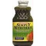 [R.W. Knudsen Family] Simply Nutritious, 32 oz. Mega Green