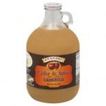 [R.W. Knudsen Family]  Cider & Spice Juice