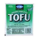 [Westsoy] Tofu Water Pack, Firm  At least 95% Organic