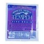 [Westsoy] Tofu Tempeh, Five Grain
