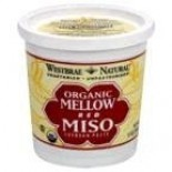 [Westbrae] Macrobiotic Products Miso, Red  At least 95% Organic