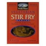 [Westsoy] Tofu Seitan, Vegetarian Stir Fry