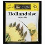 [Mayacamas] Sauces & Gravies Hollandaise