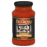 [La Famiglia] Italian Sauces Del Grosso Marinara
