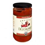 [Delgrosso] Pasta Sauce Tomato Basil  At least 95% Organic