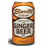 [Barritts]  Ginger Beeer, Original