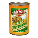 [Mishpacha]  Mushrooms, Pieces & Stems