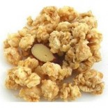 [Golden Temple] Granolas Coconut Almond, WF