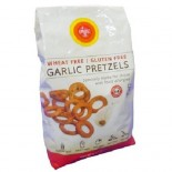 [Ener-G Foods] Cookies/Cakes/Snacks Garlic Pretzels