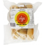 [Ener-G Foods] Baked Products Tapioca Dinner Rolls