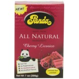 [Panda Licorice] Chews Cherry