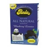 [Panda Licorice] Chews Blueberry