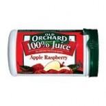 [Old Orchard] 100% Juice Apple Raspberry