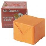 [Ski Queen]  Gjetost Cheese