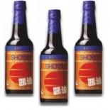 [San-J] Shoyu, Tamari & Sauces Shoyu, Natural Whole Soybean  At least 95% Organic