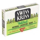 [Swiss Kriss] Laxatives Tablets