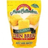 [Marie Callenders]  Corn Bread Mix  At least 95% Organic