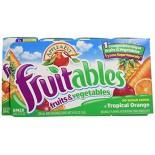 [Apple & Eve] Fruitables Tropical Orange