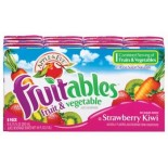[Apple & Eve] Fruitables Strawberry Kiwi