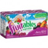 [Apple & Eve] Fruitables Berry Berry