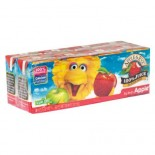 [Apple & Eve] Sesame Street Juices Big Bird`s Apple